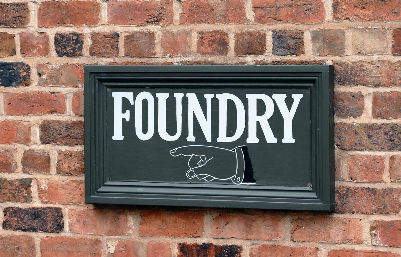foundry-843792_1280