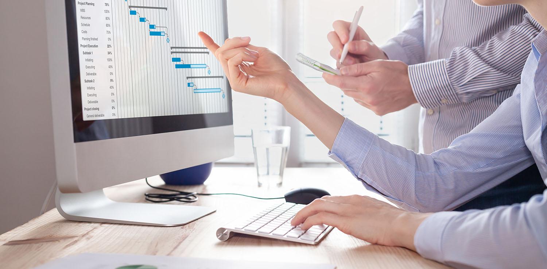 Program & Supply Chain Management
